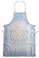 SUPERWASH APRON - Golden Monkey creates authentic homewares and lifestyle products for lovers of denim and connoisseurs of design. #Australianmade #design #lifeinstyle #lovers
