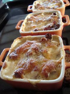 Recipe Belgian Endive - Ham - Patatoe Pie by Kenny is cooking