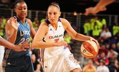 PHOENIX, AZ - Phoenix Mercury – US Airways Center  Phoenix Mercury WNBA Game on July 7 or July 13 (Up to 81% Off). Four Options Available.