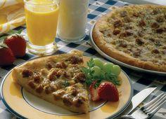 Johnsonville Breakfast Pizza