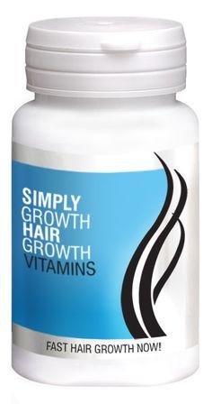 hair loss vitamins for women