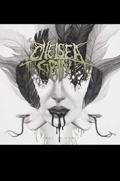 Ashes to ashes Chelsea grin