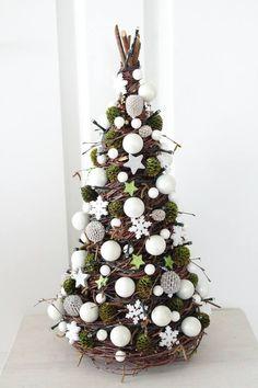 Christmas 24, Christmas Tree Crafts, Christmas Makes, Christmas Signs, Homemade Christmas, Holiday Crafts, Christmas Ornaments, Harry Potter Fiesta, Deco Table Noel