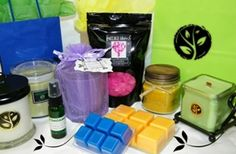 I am having a online party to get things going for me with soylicious.com and hopefully get my party kit so i can start doing home parties as well :) All you have to do is visit my web page and do online shopping its in perfect time for the Holidays and we have great prices as well. And if you sign up to sell soylicious its only .99 cents and you will receive 20% off your first order :)  https://www.facebook.com/events/169749283149241/    www.soylicious.com/tatumsoullier