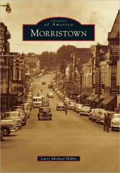 Morristown,+Tennessee+(Images+of+America+Series)