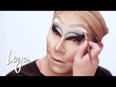 RuPaul's Drag Race | RuVealing Trixie Mattel's Bubble Gum Fantasy Makeup Tutorial | Logo - YouTube