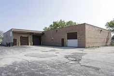 Illinois Industrial Properties For Sale