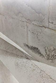 Concert Hall Blaibach - Peter Haimerl Architektur Concrete details