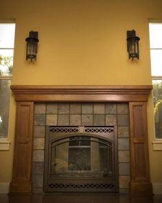 Craftsman Style House Plan - 3 Beds 2.5 Baths 1586 Sq/Ft Plan #64-138