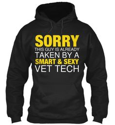 Taken By a Vet Tech | Teespring...Let's relaunch this campaign!