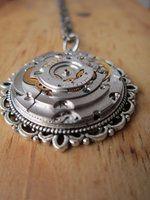 Clockwork pyramid by on DeviantArt Pocket Watch, Deviantart, Jewellery, Accessories, Jewelery, Jewelry Shop, Jewlery, Pocket Watches