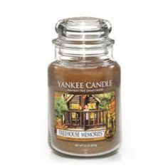Andy's Yankees: TREEHOUSE MEMORIES - Yankee Candle Feature
