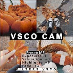 32 Best Ideas For Photography Fall Vsco