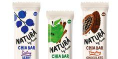 Natura by Anne — The Dieline - Branding & Packaging Design