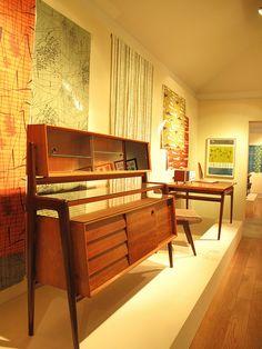 Robin & Lucienne Day - Design & the modern Interior. by glumpire, via Flickr