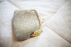 ~ pretty diamond bag, photographed by Emily Faulstich