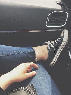 Car vibes