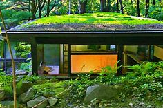 5 cool camouflage homes - Yahoo! Real Estate