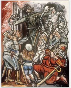 """The Demagogue"" by Mexican painter José Clemente Orozco, born Nov 23rd, 1883…"