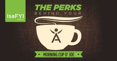 If you're like four out of five American adults, you start your day with a cup of joe. In fact, meeting over coffee has become quite the social norm. But, as popular as enjoying a cup of coffee has become, there are still questions about the effects it has on your health. http://www.4amazingresults.isagenix.com/en-US/Isamovie