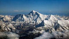 Sports Illustrated is getting into VR with a new film documenting the ascent of Mount Everest. It's a stunning adventure that marks a new genre for VR film.