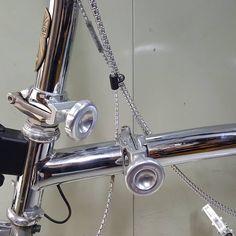 Joseph Kuosac Knob type hinge clamp. by jakeray1 instagram.