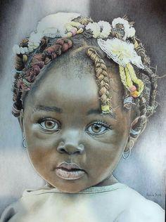 Enrica Sessa watercolour