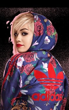 adidas Originals Collaborates with Rita Ora | Get FREE Samples by Mail | Closet of Free Samples