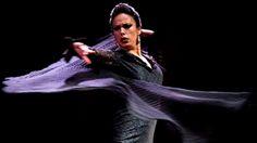 ana palma fBelén López, bailaora de flamenco en Barcelona
