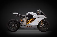 Mission Motorcycles Mission RS