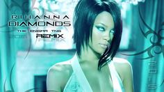 Rihanna - Diamonds (The Enigma TNG Remix) --  Recorded by Barbadian singer Rihanna for her seventh studio album, Unapologetic (2012). It was written by Sia Furler together with its producers, Benny Blanco and StarGate.