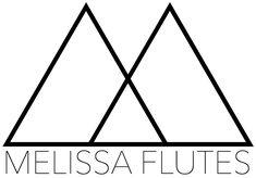 MELISSA FLUTES