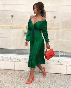 Women's A Line Dresses, Knee Length Dresses, Ball Dresses, Satin Dresses, Sexy Dresses, Fashion Dresses, Elegant Dresses, Green Satin Dress, Short Dresses