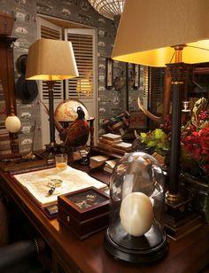 English Country Decor Style – Self Home Decor