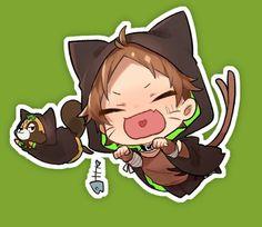 Anime Chibi, Furry Art, Kawaii, Drawings, Singers, Fictional Characters, Gatos, Kawaii Cute, Sketches