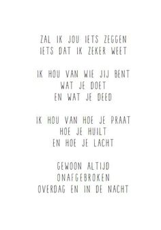 Bolso Tutorial and Ideas The Words, More Than Words, Cool Words, Best Quotes, Funny Quotes, Dutch Words, Dutch Quotes, Verse, Words Quotes