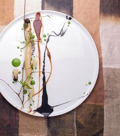 """#salsify#amsterdam#passion #yblinc#chef#coriander#bahrain#food"""