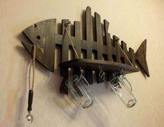 Деревянный мини бар на стену, полка для кухни Житомир - изображение 3