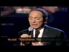 ▶ Paul Anka - Papa - Lyrics - YouTube