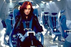 Jean Grey [Dark Phoenix] / Famke Janssen (X-Men: The Last Stand)