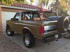 As I bought it Bronco Truck, New Bronco, 4x4 Trucks, Ford Trucks, Diesel Trucks, Lifted Trucks, Chevrolet Trucks, 1957 Chevrolet, Chevrolet Impala