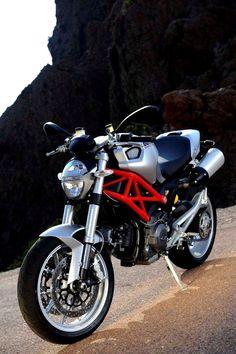 Ducati Monster 1100 / the jilted rat
