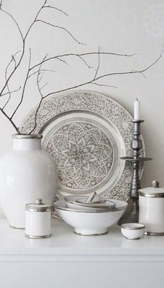 marrocan style home decoration