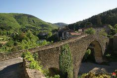 Olargues | Les plus beaux villages de France - Site officiel