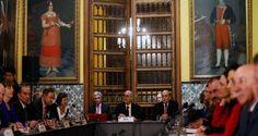¡UN PAÍS SECUESTRADO!  Grupo de Lima se reúne en Toronto para revisar aumento de presión al régimen de Maduro