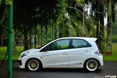 Brio Honda Brio, Vehicles, Car, Vehicle, Tools
