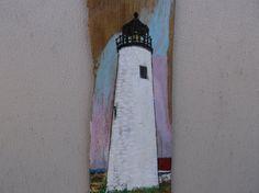 Great Point Light Nantucket Massachusetts  Lighthouse by Driftinn, $27.90