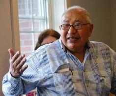 Albert White Hat........The man who kept the Lakota language alive - Democratic Underground
