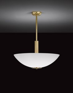 Avalon Pendant - OCL Architectural Lighting
