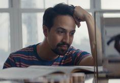 Lin-Manuel Miranda Lin Manual Miranda, Lip Biting, Manuel Miranda, Better Day, Favorite Person, Love Of My Life, Hamilton, Beautiful People, Broadway